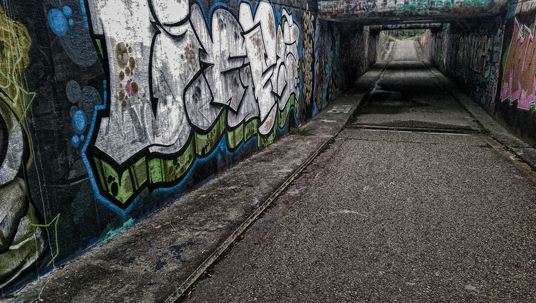 Urban not Urbex -