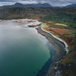 The colours of Scotland