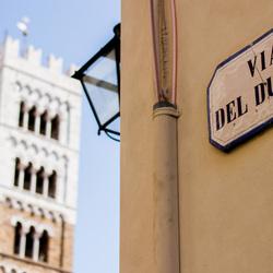 Duomo, Lucca