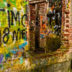 Graffitie Bl-Kei Lmml