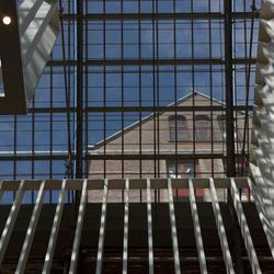 Centrale hal Rijksmuseum