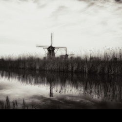 Mills of holland