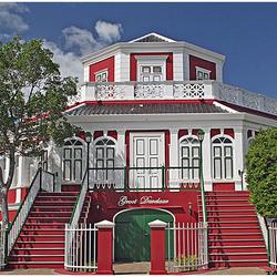 Landhuis groot Davelaar