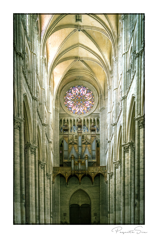 cathedraal Amien- -