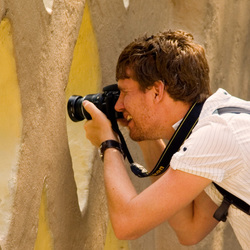 Tinus Photographer