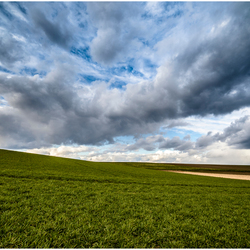 Boze Wolken