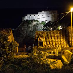 Dubrovnik - Knus huisje