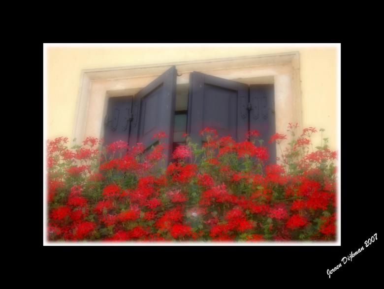 Siesta - Siesta in Borgetto (Italie] <br /> Hier waren we op een middag en het was heel rustig.