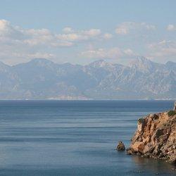 turkse bergen