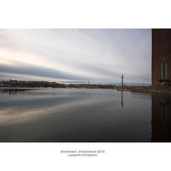 Stadhuset, Stockholm 2013