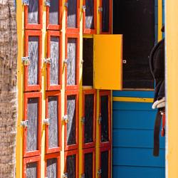 Lockers at Jibi Beach