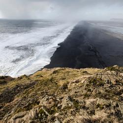 Iceland - Black Beach