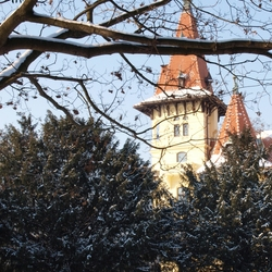 Kastielska klooster Bratislava