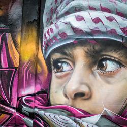 Graffiti Berenkuil