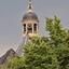 Toren van de RK Sint Martineskerk in Sneek