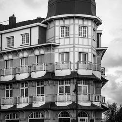 Hotel Belle Vue - De Haan