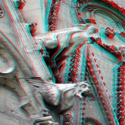 Spuwers Notre Dame Paris 3D