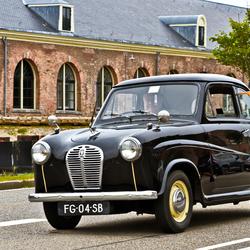 Austin A30 1954 (7201)