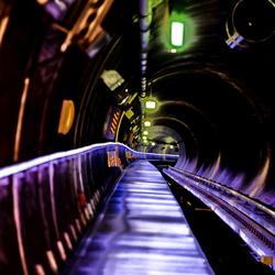 Underground Rotterdam