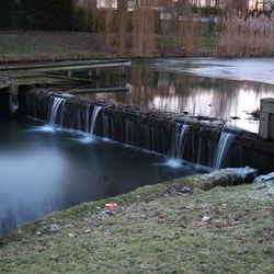 waterval Almere
