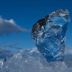 ijs sieraad