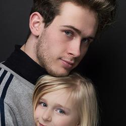 Johan en Yuna