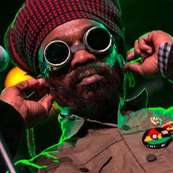 Michael Rose (Black Uhuru)