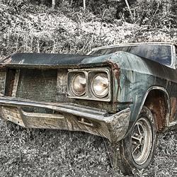 Buick Skylark (1st generation; 1966/1967)