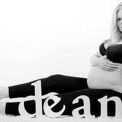 Dean is geboren!!!
