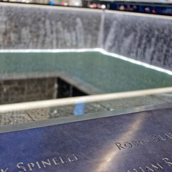 9/11 Memorial 5