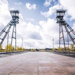 Coal Mine HH