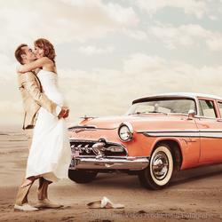 Franny trouwdag