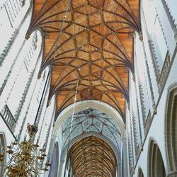 plafond St. Bavo