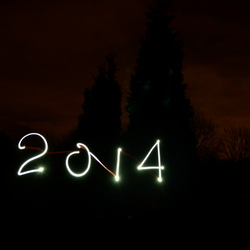 a new year!