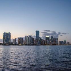 Miami - Skyline
