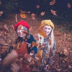 Herfst plezier
