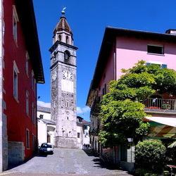 Ascona Zwitserland.