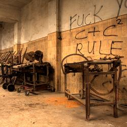 Kleiwarenfabriek 2