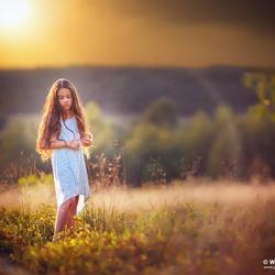 Last light of summer