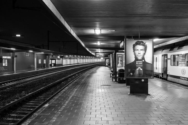 Station Berchem Antwerpen Landschap Foto Van Lucjjpeeters Zoom Nl