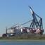 P1100669 Heerema  SLEIPNIR nr2 uitz  Callandt kanaal 25 mrt 2020