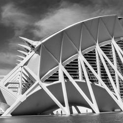 Indrukwekkend Valencia
