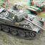 Battle Tanks Nederland 3D