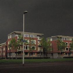 gedonder in Rotterdam