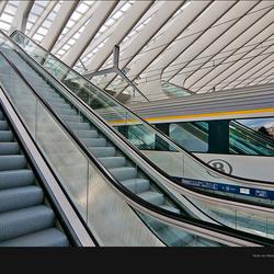 station Luik 40 slot