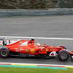 Vettel 2017