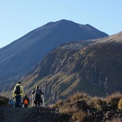 Nieuw Zeeland - Tongariro Crossing
