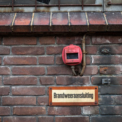 Exterieur 1 Meelfabriek Leiden