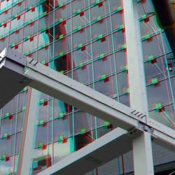 KPN-toren Rotterdam 3D