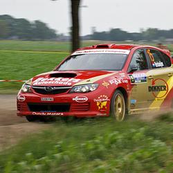 ELE Rally IV